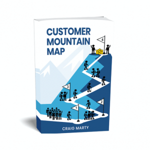Customer Mountain Book
